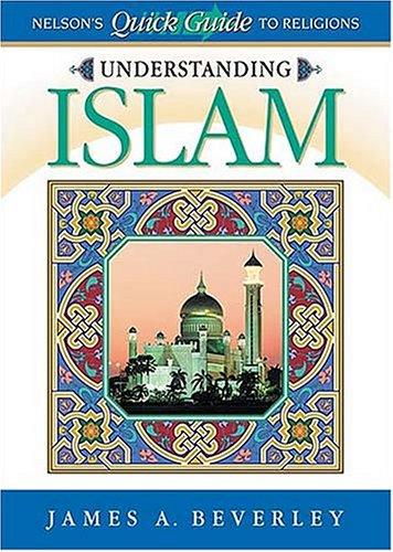 Understanding Islam 9780785248972