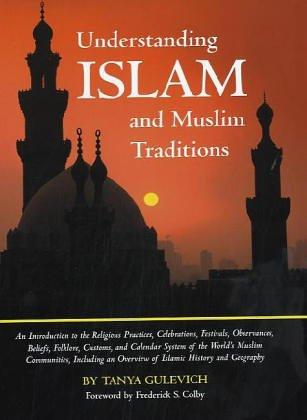 Understanding Islam 9780780807044