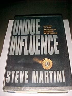 Undue Influence 9780783811284