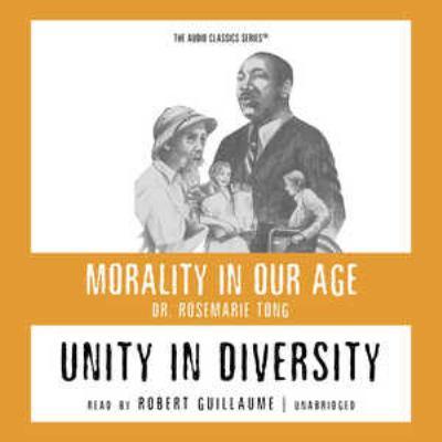 Unity in Diversity 9780786166305