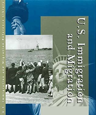 Us Immigration and Migration Reference Library: Primary Sources 9780787676698