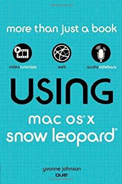 Using Mac OS X Snow Leopard 9780789743268
