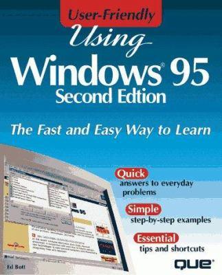 Using Windows 95 9780789711625