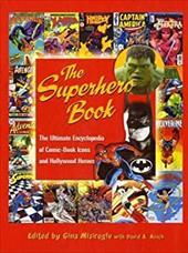 VIP Superhero Book 3030952