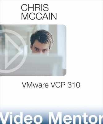 VMWare VCP 310 Video Mentor