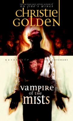 Vampire of the Mists 9780786948710