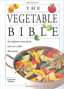 The Vegetable Bible 9780785819066