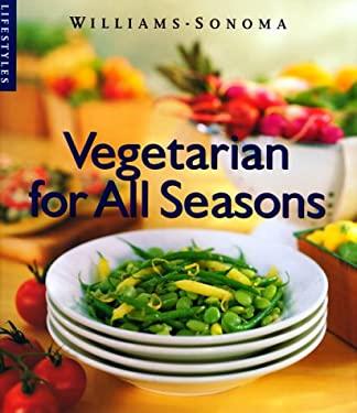 Vegetarian for All Seasons 9780783546124