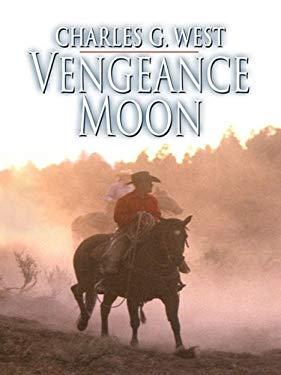 Vengeance Moon 9780786299560