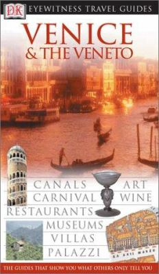 Venice and the Veneto 9780789495747