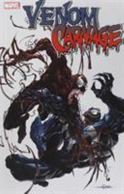 Venom Vs. Carnage 9780785115243