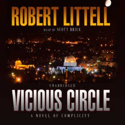 Vicious Circle: A Novel of Complicity 9780786173075