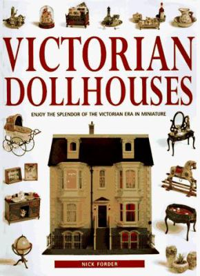 Victorian Dollhouses 9780785805663