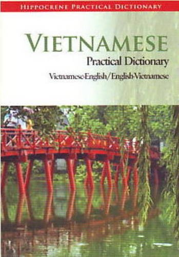 Vietnamese Practical Dictionary 9780781812443
