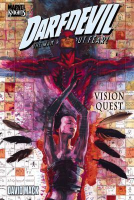 Vision Quest 9780785145219