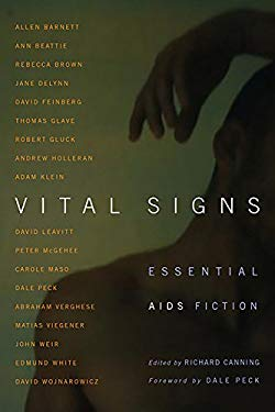 Vital Signs: Essential AIDS Fiction 9780786720095