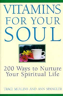 Vitamins for Your Soul 9780783883304
