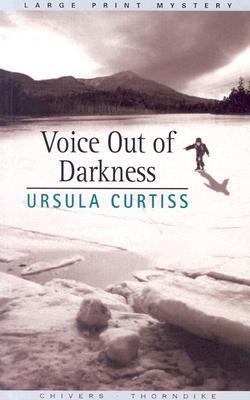 Voice Out of Darkness 9780786260065