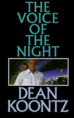 Voice of the Night book cover-do i have that book tag