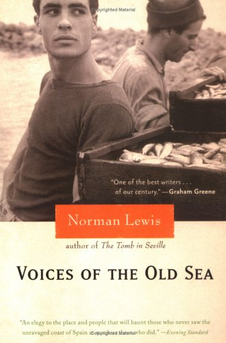 Voices of the Old Sea 9780786716906