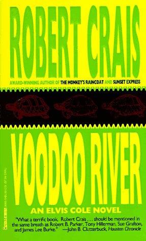 Voodoo River 9780786889051