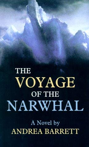 Voyage of the Narwhal 9780786217519