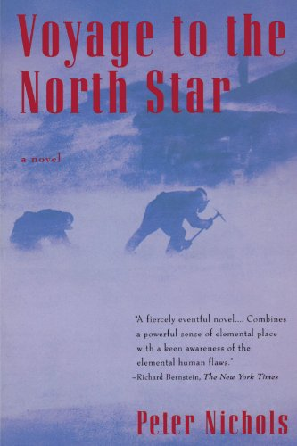 Voyage to the North Star 9780786707997