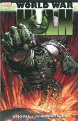 WWH - World War Hulk 9780785125969