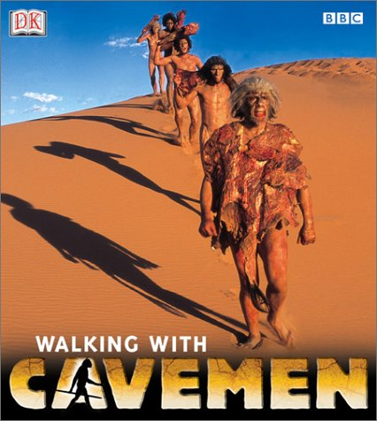 Walking with Cavemen 9780789497758