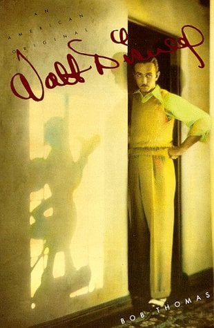 Walt Disney: An American Original 9780786860272