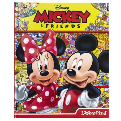 Walt Disney's Mickey and Friends Time Twisters