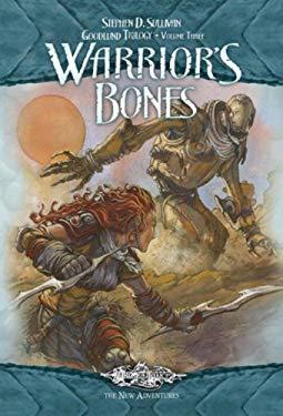 Warrior's Bones: The Goodlund Trilogy, Volume Three