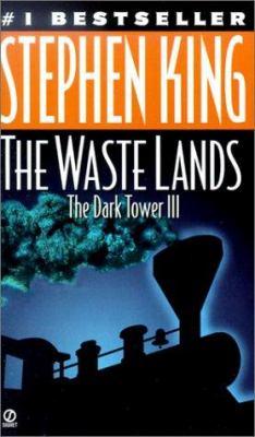 Waste Lands 9780785705437