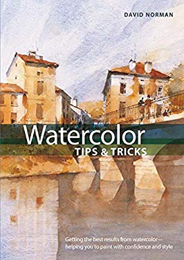Watercolor Tips & Tricks 9780785824398