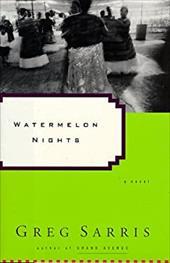 Watermelon Nights: A Noverl