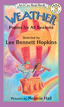 Weather: Poems for All Seasons 9780785761402