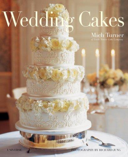 Wedding Cakes 9780789318145
