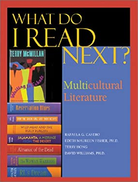 What Do I Read Next? Multicultural Literature 1 9780787608149