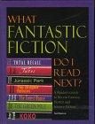 What Fantastic Fiction Do I Read Next? 1 9780787618667