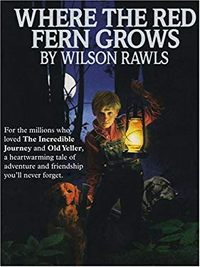 an introduction to the literature by wilson rawls A short summary of wilson rawls's where the red fern grows this free synopsis covers all the crucial plot points of where the red fern grows.