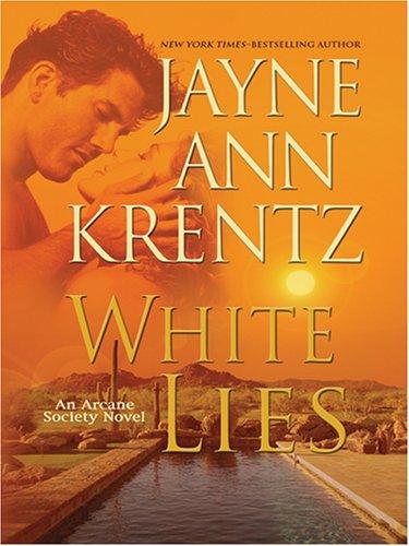 White Lies 9780786291151