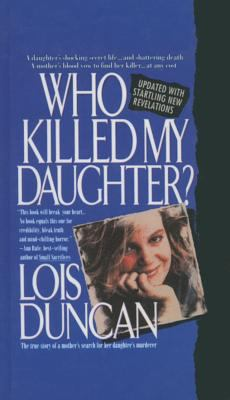 Who Killed My Daughter? 9780780732414