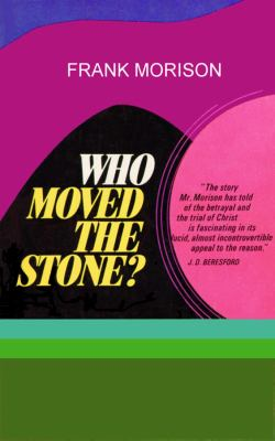 Who Moved the Stone? 9780786104550