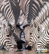 Wild Africa: Exploring the African Habitats 3138504