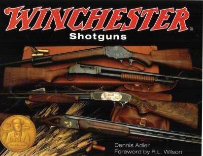 Winchester Shotguns 9780785821083