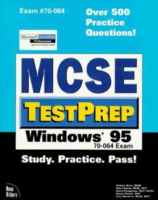Windows 95: Exam 70-064 9780789716095
