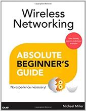 Wireless Networking Absolute Beginner's Guide 20207776