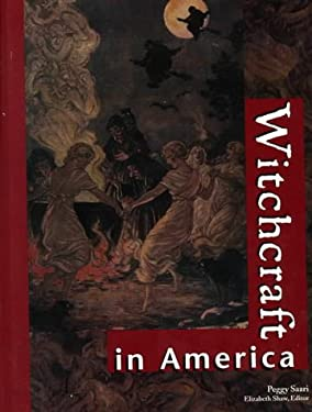 Witchcraft in America 9780787648350