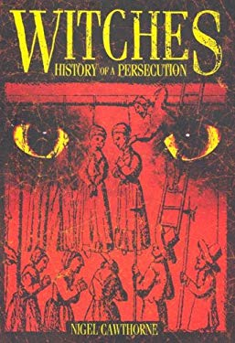 Witches: History of Persecution 9780785821243