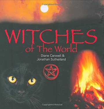 Witches of the World 9780785822837